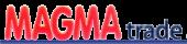Logotip Magma Trade